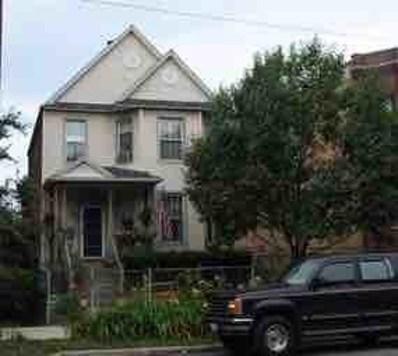 2446 W Foster Avenue, Chicago, IL 60657 - MLS#: 10129305