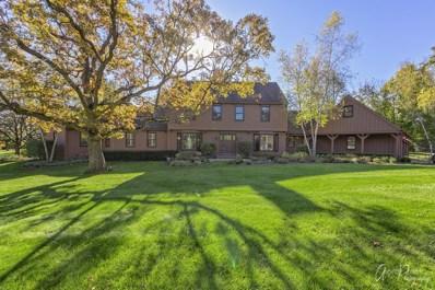 9609 Partridge Lane, Lakewood, IL 60014 - #: 10129318