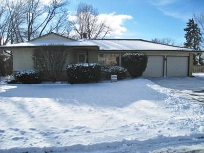 221 Fern Drive, Elk Grove Village, IL 60007 - #: 10129325