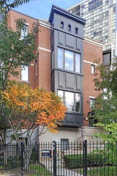 440 W Superior Street, Chicago, IL 60654 - #: 10129329