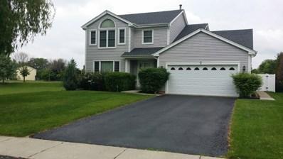1329 Fountain Green Drive, Crystal Lake, IL 60014 - MLS#: 10129331