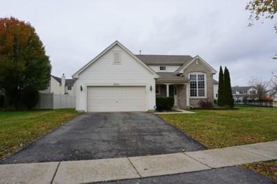 3515 Brittany Drive, Joliet, IL 60435 - #: 10129338