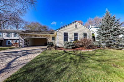 920 Bedford Court, Buffalo Grove, IL 60089 - #: 10129341