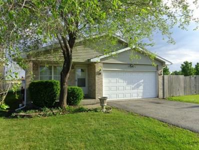 1664 Carolina Drive, Sauk Village, IL 60411 - #: 10129360