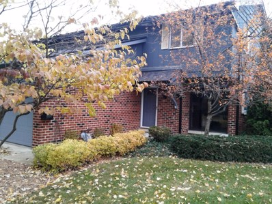 1255 Folkstone Court, Wheaton, IL 60189 - MLS#: 10129364