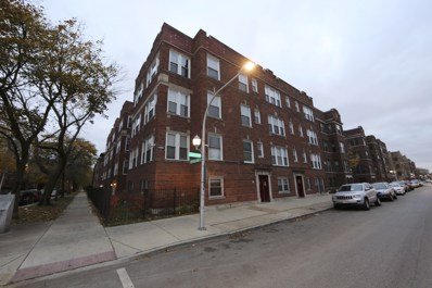 1729 E 67th Street UNIT 1E, Chicago, IL 60649 - #: 10129369
