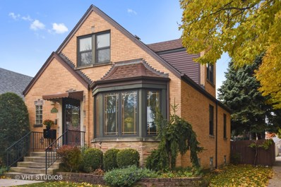3768 N Oleander Avenue, Chicago, IL 60634 - #: 10129430