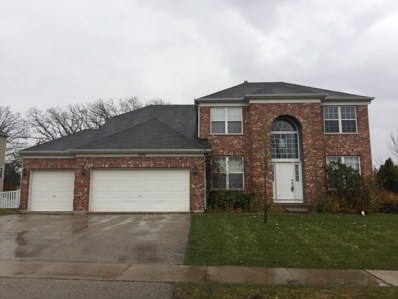 1689 Forest View Way, Antioch, IL 60002 - #: 10129434