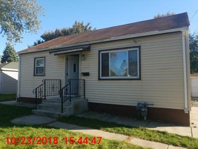 411 Hankes Avenue, Aurora, IL 60505 - #: 10129457