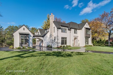 860 Queens Lane, Glenview, IL 60025 - #: 10129476