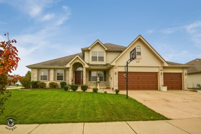 1442 Eagles Landing N, Manteno, IL 60950 - MLS#: 10129490