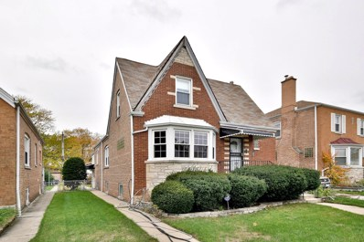 3124 N Normandy Avenue, Chicago, IL 60634 - MLS#: 10129495