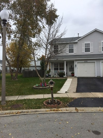 21331 Earhart Court, Plainfield, IL 60544 - #: 10129520