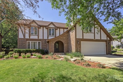 220 Patricia Lane, Bartlett, IL 60103 - #: 10129526