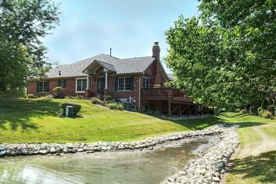 21158 Plank Trail Court, Frankfort, IL 60423 - MLS#: 10129578