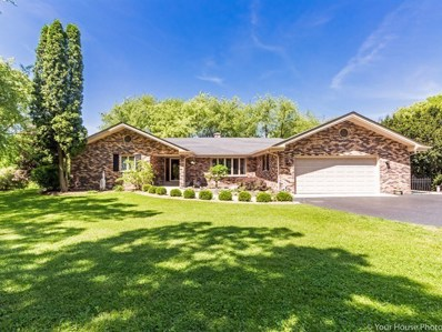 7109 Hickory Nut Grove Road, Cary, IL 60013 - MLS#: 10129581