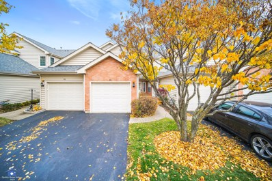 96 Golfview Drive, Glendale Heights, IL 60139 - #: 10129583