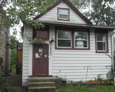7652 1\/2 S Coles Avenue, Chicago, IL 60649 - #: 10129602