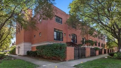 5844 N Hermitage Avenue UNIT E, Chicago, IL 60660 - #: 10129641