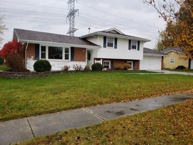 134 Pfaff Drive, Frankfort, IL 60423 - MLS#: 10129673