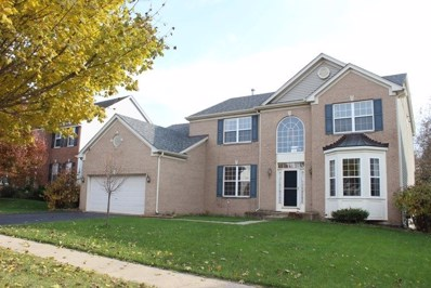 6075 Russell Drive, Hoffman Estates, IL 60192 - #: 10129678
