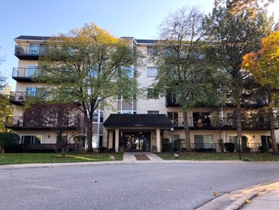8630 Waukegan Road UNIT 113, Morton Grove, IL 60053 - MLS#: 10129682