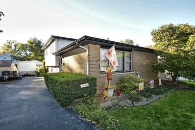 14340 Millard Avenue, Midlothian, IL 60445 - MLS#: 10129712