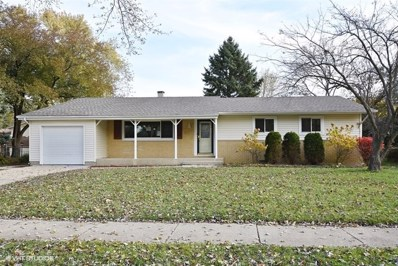 1162 E Patten Drive, Palatine, IL 60074 - MLS#: 10129742