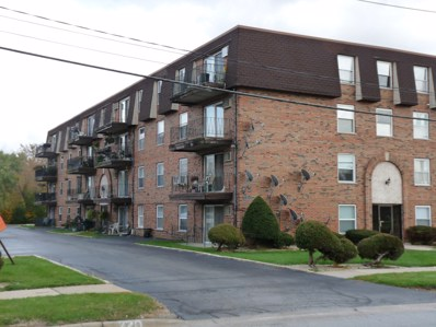 9143 S Roberts Road UNIT 6, Hickory Hills, IL 60457 - MLS#: 10129743