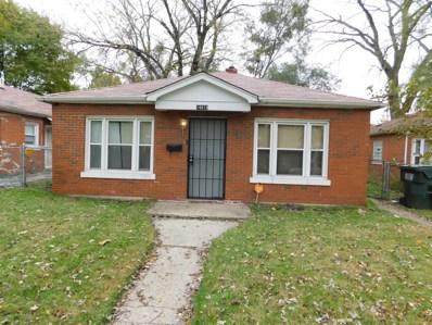 14819 Irving Avenue, Dolton, IL 60419 - #: 10129754