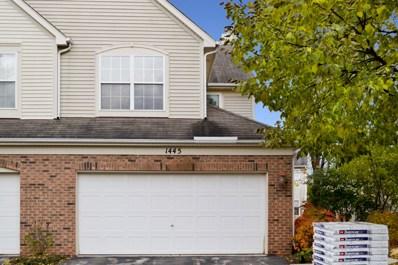 1445 Doolittle Lane, Grayslake, IL 60030 - #: 10129762
