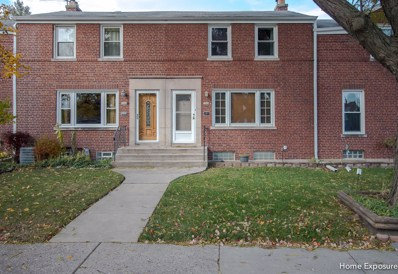7230 W Balmoral Avenue, Chicago, IL 60656 - #: 10129765
