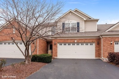 1201 Betsy Ross Place, Bolingbrook, IL 60490 - #: 10129769