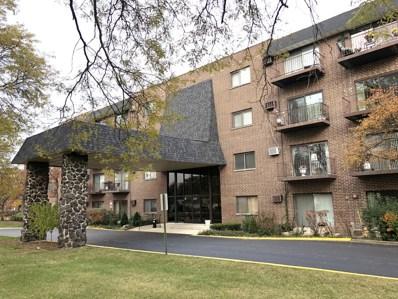 235 N Mill Road UNIT 417B, Addison, IL 60101 - MLS#: 10129774