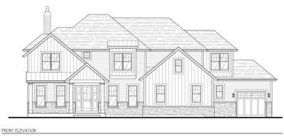 1444 Hawthorne Lane, Glenview, IL 60025 - #: 10129776