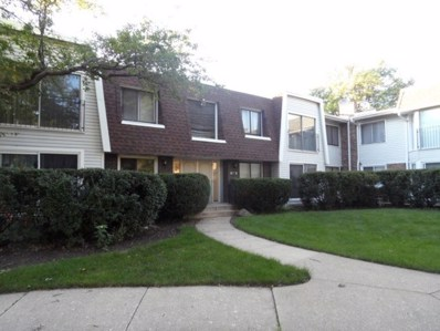 2711 Hobson Road UNIT 5, Woodridge, IL 60517 - #: 10129777