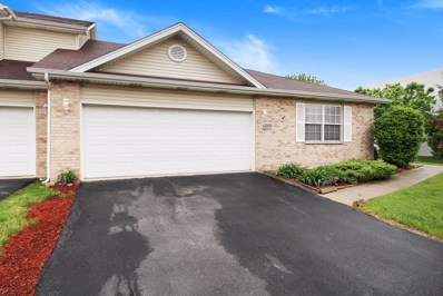 6009 W Carter Court, Monee, IL 60449 - #: 10129801