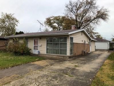 440 163rd Place, Calumet City, IL 60409 - #: 10129810