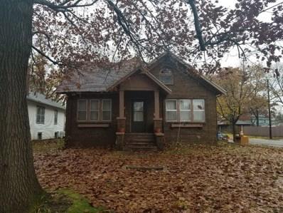 1624 Carney Avenue, Rockford, IL 61103 - #: 10129811