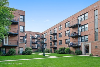 5230 N Campbell Avenue UNIT 2B, Chicago, IL 60625 - #: 10129814