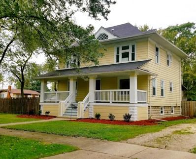1618 S 3rd Avenue, Maywood, IL 60153 - MLS#: 10129816