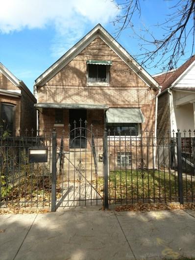 3522 W Hirsch Street, Chicago, IL 60651 - #: 10129823