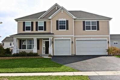 2450 River Hills Lane, Bolingbrook, IL 60490 - MLS#: 10129832