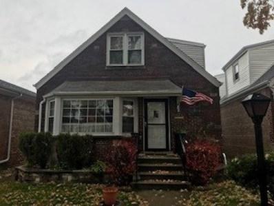 5052 S Laporte Avenue, Chicago, IL 60638 - #: 10129860
