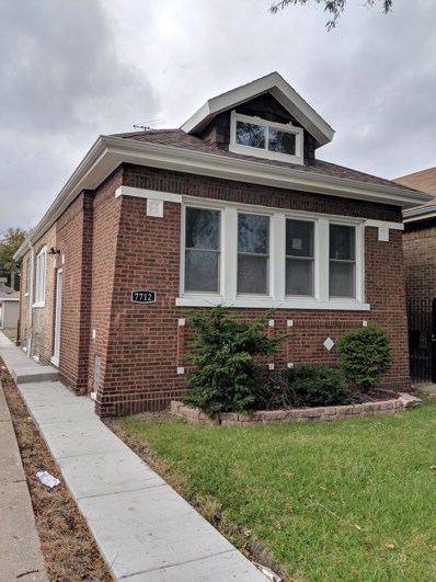 7712 S Prairie Avenue, Chicago, IL 60619 - MLS#: 10129877