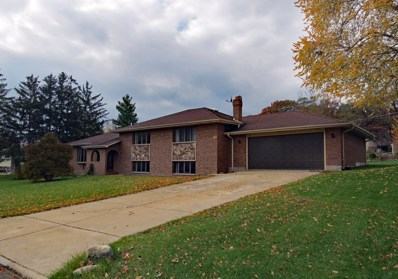 9230 S 83rd Court, Hickory Hills, IL 60457 - #: 10129884
