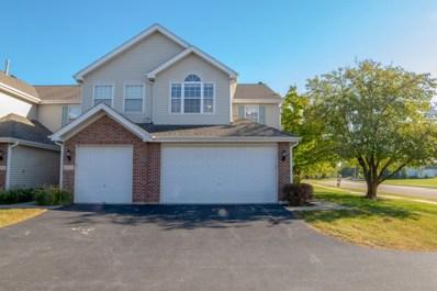 41 S Oakhurst Drive, Aurora, IL 60504 - MLS#: 10129908