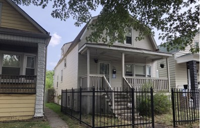 7827 S Ingleside Avenue, Chicago, IL 60619 - MLS#: 10129913