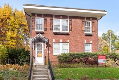 1620 W 100th Place, Chicago, IL 60643 - #: 10129924