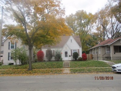 755 S Osborn Avenue, Kankakee, IL 60901 - #: 10129942